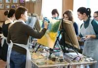 Смоленские художники приглашают на мастер-классы