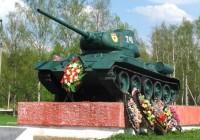 День освобождения Смоленщины отметят во всех районах области