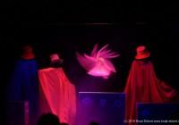 Смоленский театр кукол с большим успехом выступил в Германии