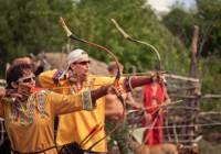 Смолян приглашают на открытый турнир по стрельбе из лука