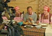 Смоленскими рецептами поделятся в кулинарном шоу на НТВ