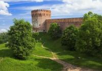 Съемки картины об осаде Смоленска подошли к концу