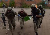 Под Смоленском прошла масштабная страйкобольно-ролевая игра «Север: Оккупация»