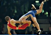 В Смоленске пройдут всероссийские соревнования по вольной борьбе