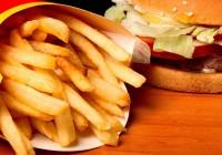 Смоленский «Макдоналдс» оштрафовали за картошку
