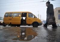 В Смоленске переедет остановка