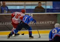 Смоленский «Славутич» дома проиграл «Ростову»