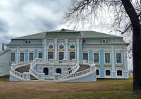 На Смоленщине будет реализован проект «Русские усадьбы»