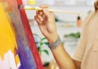 В Смоленске представят работы молодых художников