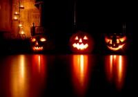 Творческие смоляне могут отметить хэллоуин в Катакомбах Парижа