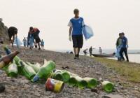 Реадовское озеро уберут в рамках акции «Чистый берег»