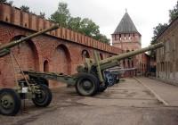 Смоленск стал частью «Партизанских троп»