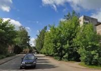 5 октября. Утро в Смоленске: 1-й Краснинский переулок сегодня перекроют