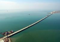 В Сети появилось новое презентационное видео о строительстве переправы через Керченский пролив
