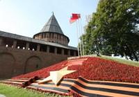 В Смоленске предложили перенести День города