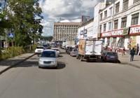Смоленских автомобилистов пустили на улицу Ново-Московскую