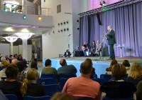 В Смоленске прошла «Битва поэтов»