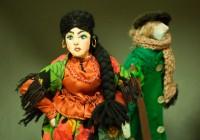 В Смоленской области открылась кукольная выставка
