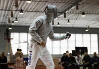 В Смоленске завершился Кубок России по фехтованию