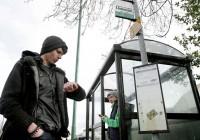 Смоленские дачные автобусы перешли на новое расписание