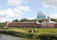 15 октября. Утро в Смоленске: текстовая он-лайн трансляция