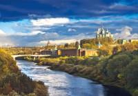 22 октября. Утро в Смоленске: текстовая он-лайн трансляция