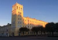 16 октября. Утро в Смоленске: текстовая он-лайн трансляция