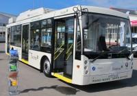 В Смоленске появится троллейбус-гибрид, а вот запуск нового маршрута затягивается по вине строителей