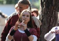 Исторический фестиваль «Гнёздово» признан лучшим в России