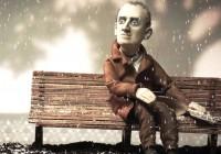 В российский прокат вышел первый художественный фильм о судьбе Осипа Мандельштама