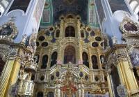В Успенском соборе отреставрируют 83 иконы