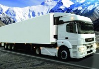 На ЧМ-2018 будут работать грузовики и автобусы без водителей