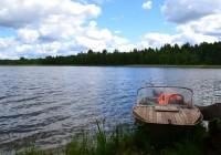 Навигационный сезон закроется в Смоленской области 2 ноября