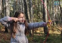В Смоленске прошел лучный турнир