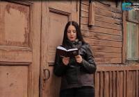 Я читаю. Тамара Самсонова
