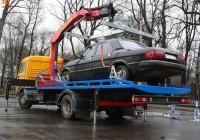 В Смоленске 52 автомобиля отправили на штраф-стоянку