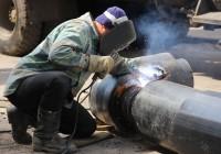 Вечером 21 октября в Смоленске произошли ещё 2 прорыва тепломагистрали