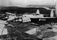 В Смоленской области захоронили останки экипажа самолёта Ту-2, сбитого в 1943 году