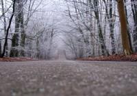6 октября. Утро в Смоленске: уж небо осенью дышит, а отопительный сезон пока не начинается