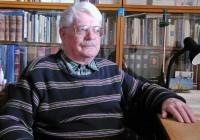 Смоляне вспомнят выдающегося профессора Вадима Баевского