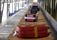 «Домодедово» ищет владельцев багажа, вернувшихся из Египта