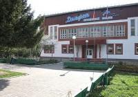 В Смоленске закрылся бассейн «Дельфин»