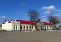 В Смоленской области в музее нашли взрывоопасные экспонаты