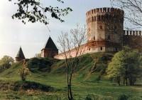 Фильм о Смоленской крепостной стене покажут по федеральному каналу