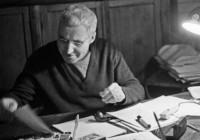 В Вязьме отметят 100-летие Константина Симонова
