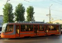 Днем 12 августа на площади Победы не будет трамваев