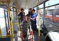В Смоленске закупят низкопольный транспорт
