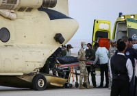 Смоляне скорбят по погибшим в авиакатастрофе