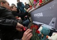 Семье смолянки, погибшей в авиакатастрофе, окажут помощь