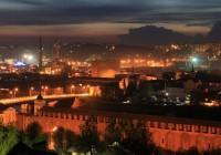 Проблема уличного освещения в Смоленске остаётся актуальной
